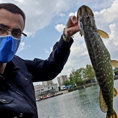 Le partage de nos pêcheur 2021