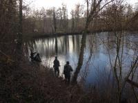 Pêcheurs au carnassiers