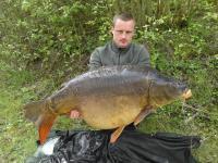 Carpe 21,500 kg