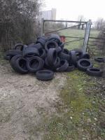 Depot pneus